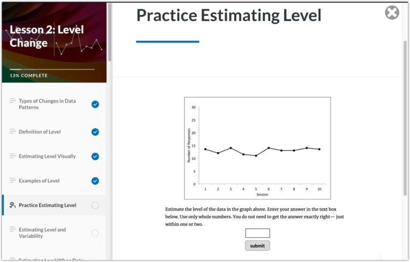 Screenshot #3 of Mastering the Basics of Visual Analysis