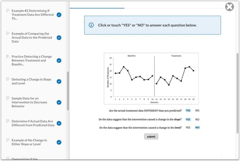Screenshot #4 of Mastering the Basics of Visual Analysis