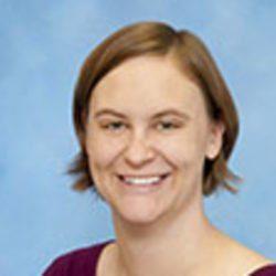 Dr. Amy Drayton