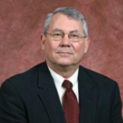 Dr. Bruce Thyer