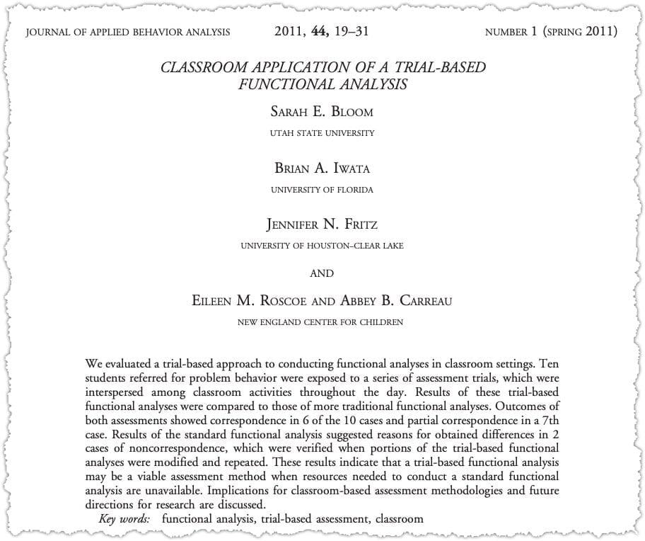 Bloom et al. (2011)