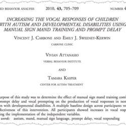 Carbone et al. (2010)