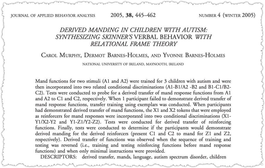 Murphy et al. (2005)