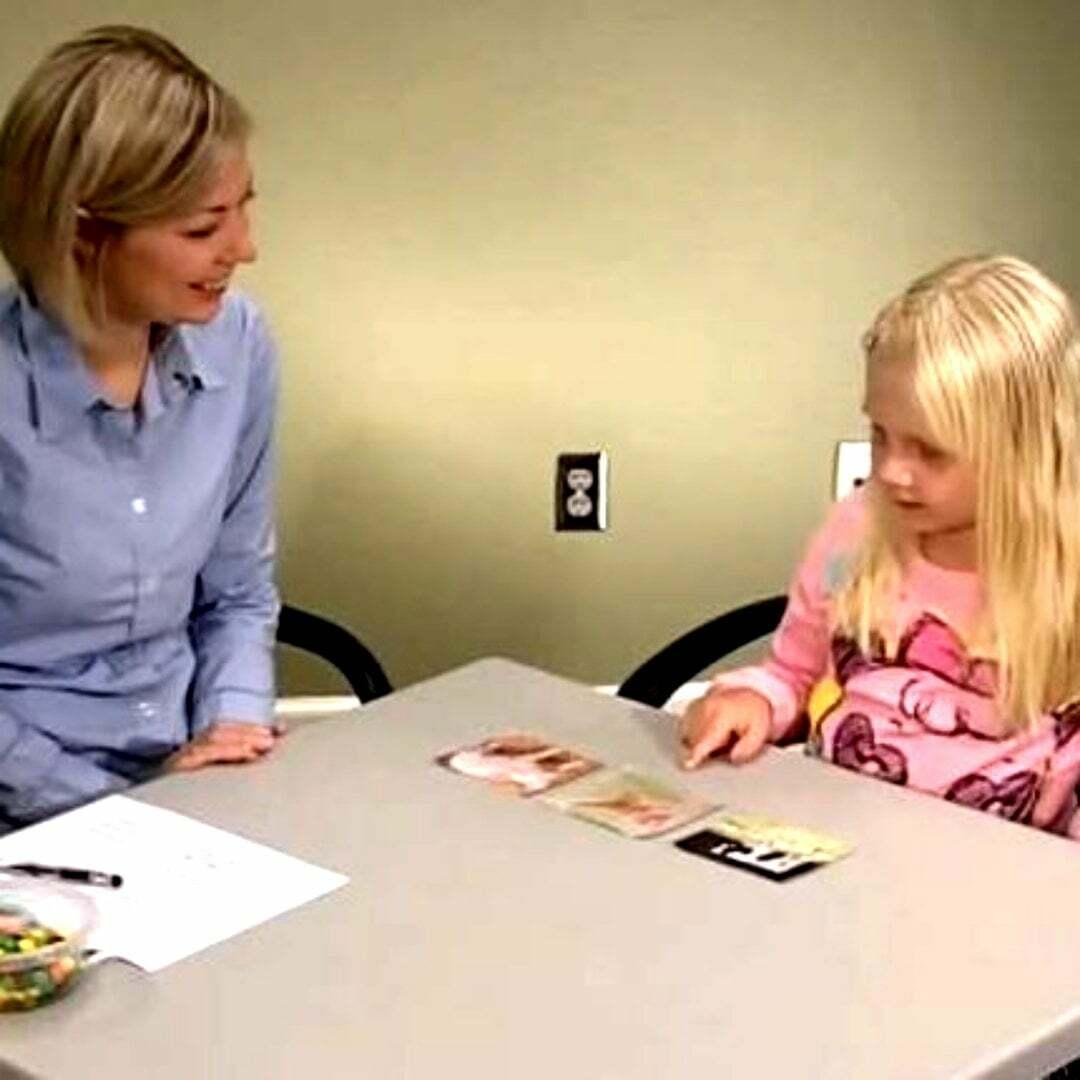 Teaching Listener Responding