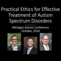 David Cox, Shawn Quigley, & Matthew Brodhead