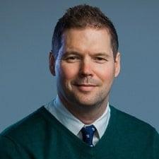 Dr. Rick Kubina