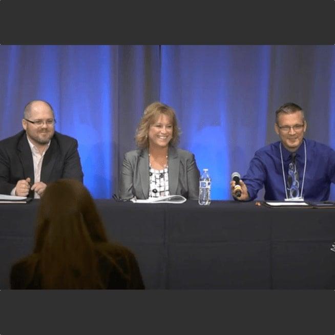 Ethics of Punishment Panel