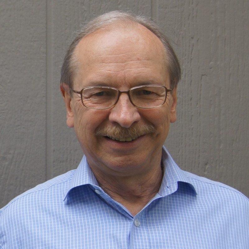 Dr. James Partington