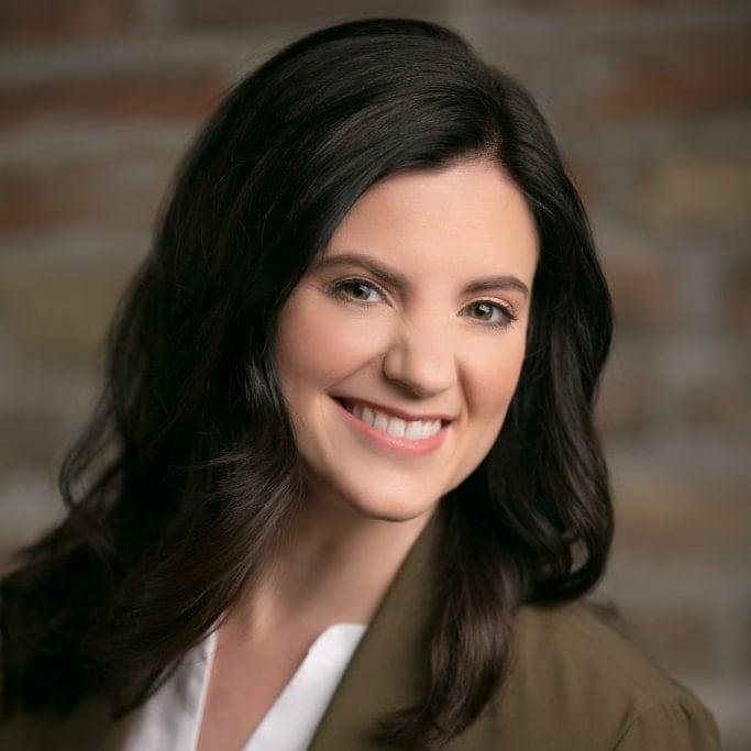 Dr. Amber Valentino