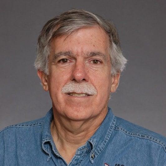Dr. Ron Van Houten