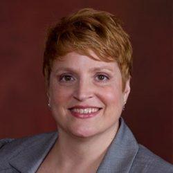 Dr. Susan Wilczynski