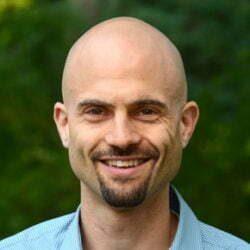 Dr. Joshua Plavnick