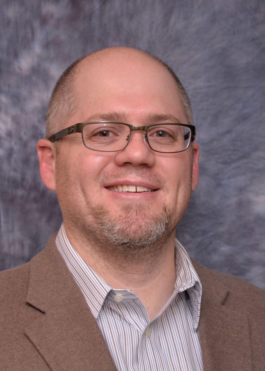 Dr. Shawn Quigley