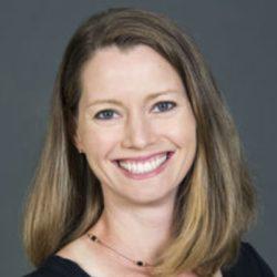 Dr. Claire St. Peter