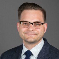 Dr. Adam Briggs