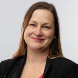 Dr. Wendy Machalicek