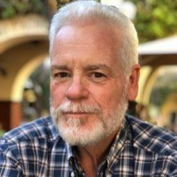 Dr. Mark Sundberg